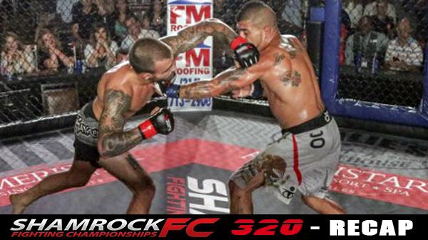 Knuckle Junkies   St  Louis MMA News