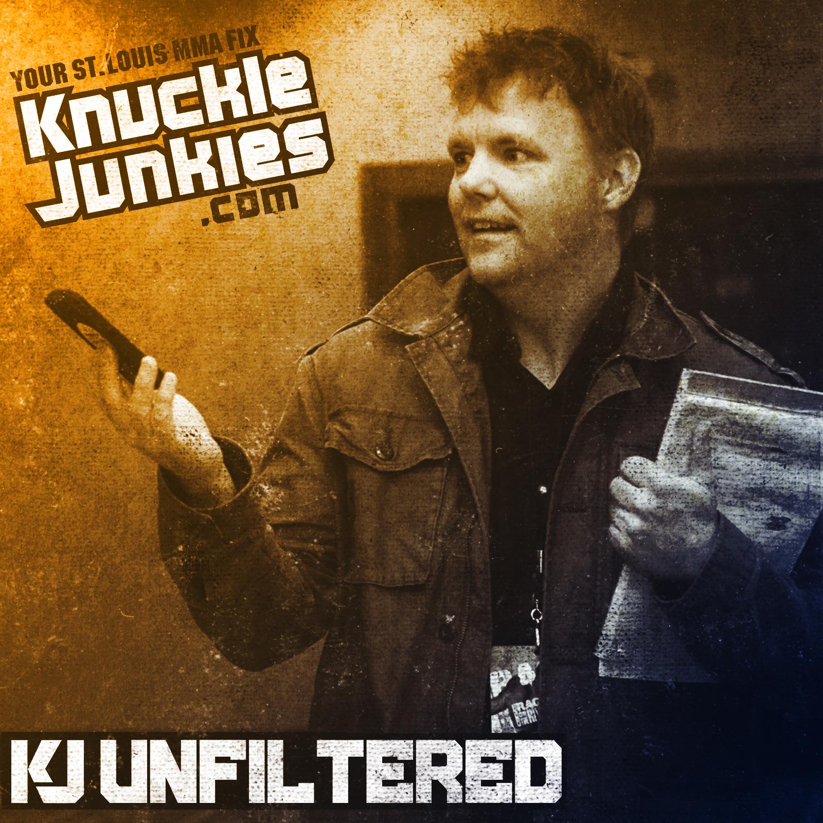KJ Unfiltered